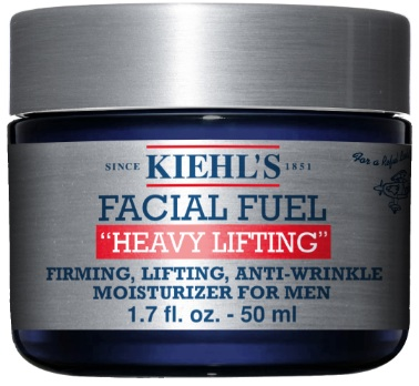 kiehls facial fuel heavy lifting