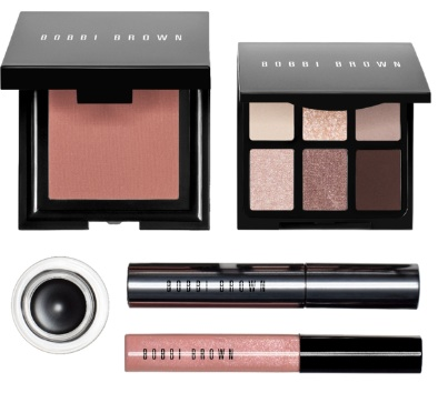Bobbi Brown Telluride Glow Collection