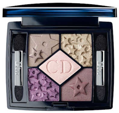 Dior 5 Couleurs Star Edition - Constellation