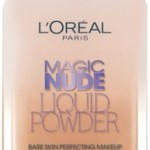 Bare Skin Beauty: L'Oreal Paris Magic Nude Liquid Powder