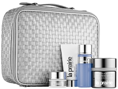 La Prairie Age Defense Set