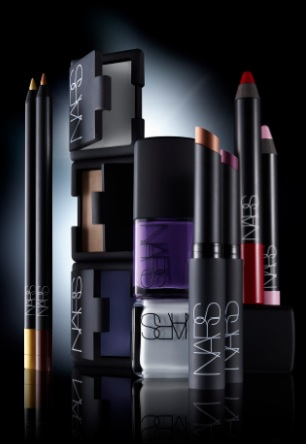 NARS Fall 2013 Color Collection - grp