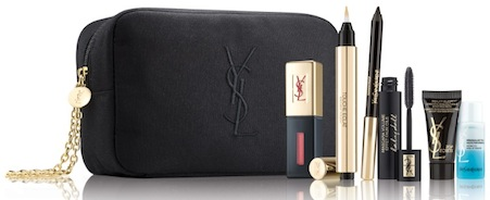 YSL Anniversary Sale Set