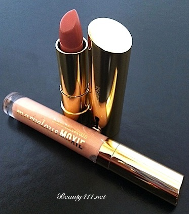 bareMinerals Marvelous Moxie Lips - Power Neutrals Collection