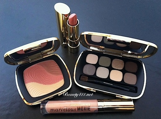 bareMinerals Power Neutrals Collection-grp