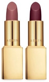 AERIN New York City Lipsticks-Fall 2013