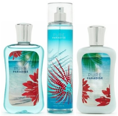 BBW Pure Paradise Collection-grp