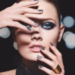 Estee Lauder introduces The Metallics Pure Color Collection for Fall 2013
