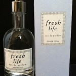 Fragrance Find: Fresh Life Eau de Parfum