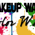 Makeup Wars Color Wars Challenge: Great Grays