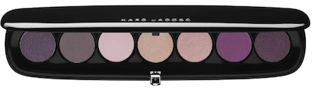 Marc Jacobs Beauty Style Eye-Con No 7 Plush Shadow 202 The Tease