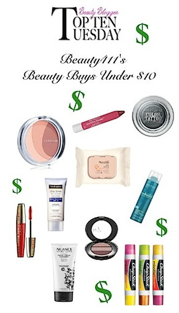 Top 10 Beauty Buys-banner