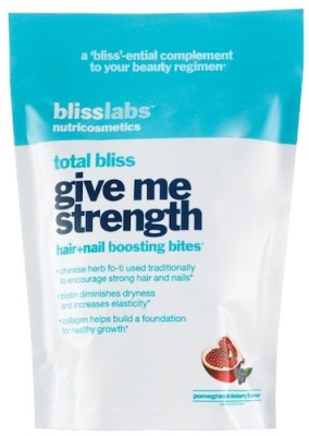 blisslabs give me strength bites -pkg