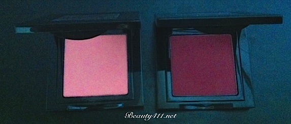 Bobbi Brown-Rich Chocolate Collection blushes