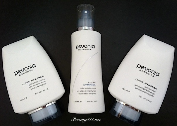 Pevonia Botanica Body Products-grp