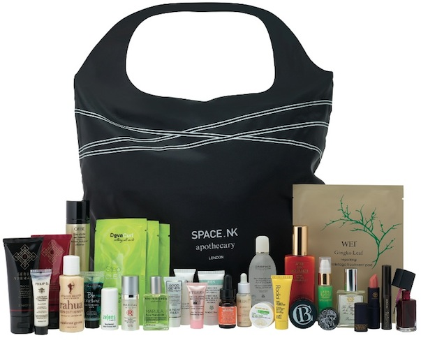 SPACE NK Fall 2013 GWP