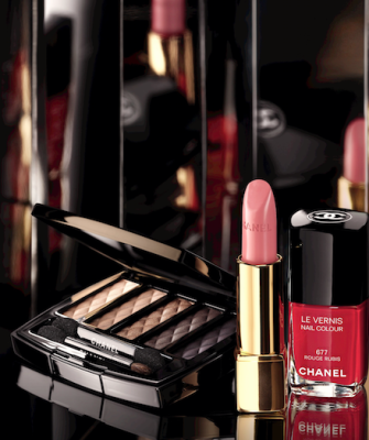 CHANEL Collection Nuit Infinie-1