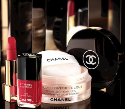 CHANEL Collection Nuit Infinie-2
