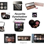 Top Ten Tuesday: Top 10 Makeup Palettes