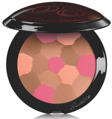 Guerlain Crazy 68 Terracotta Bronzer - holiday