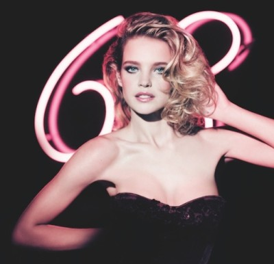 Guerlain Crazy Paris Holiday-2013_model