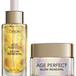 LOreal Paris Age Perfect Glow Renewal and Day Cream