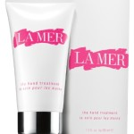 Shop Pink with La Mer The Hand Treatment for BCA