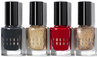 Bobbi Brown Old Hollywood Nail Polish Collection