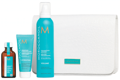 Moroccanoil Holiday Volume Essentials Kit