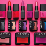 NARS Guy Bourdin Holiday Collection