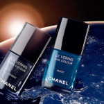 CHANEL Nuit Magique Le Vernis Collection