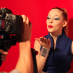Beauty Bylines with U.S. Figure Skater and COVERGIRL Gracie Gold!