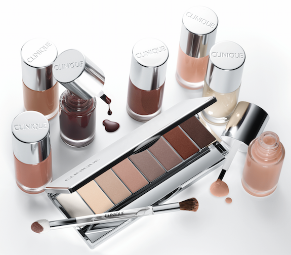 Clinique 16 Shades of Beige Collection-grp