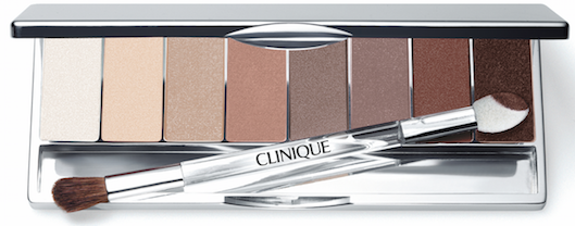 Clinique Naturally Pretty Eyeshadow Palette