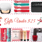 Holiday Beauty Gifts Under $25!