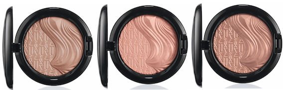 MAC Magnetic Nudes Skinfinish-grp