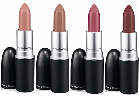 MAC Magnetic Nudes - lipstick-grp-rev