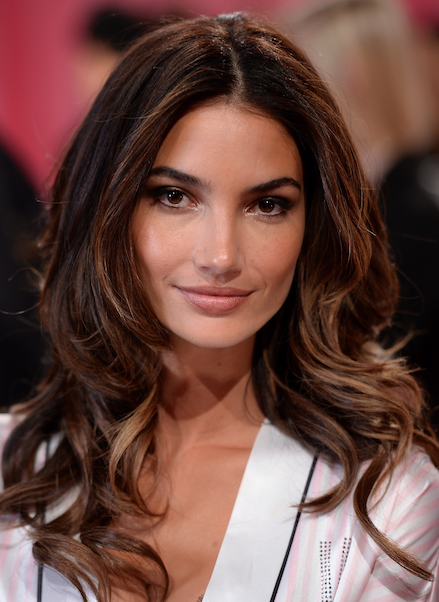 VS Fashion Show - Lily Aldridge
