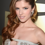 Get the Look: Anna Kendrick at the 56th Annual Grammy Awards