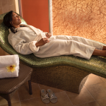 Spa Report: Senses – A Disney Spa at Disney's Saratoga Springs Resort