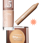 COVERGIRL truBLEND and truMAGIC Collection