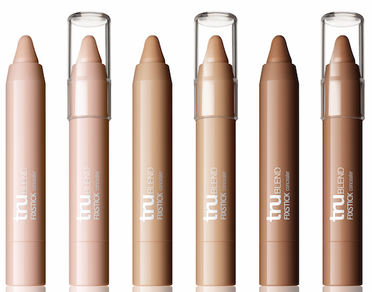 COVERGIRL truFIX Concealer-grp
