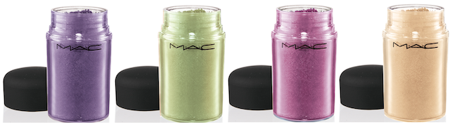 MAC A Fantasy of Flowers Pigments-grp