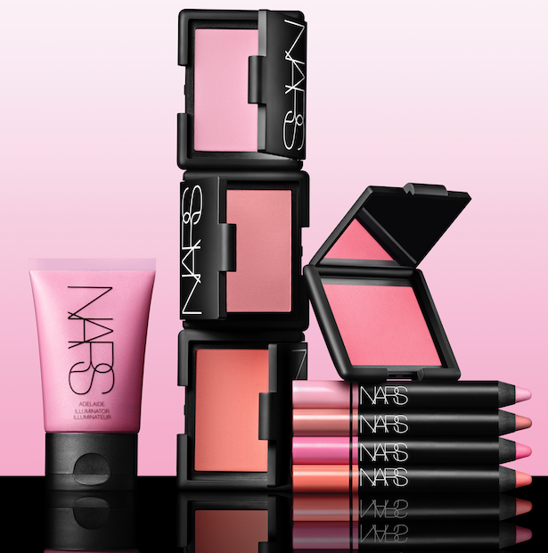 NARS Final Cut Collection-grp