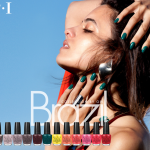 OPI Brazil Collection For Spring/Summer 2014
