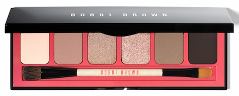 Bobbi Brown Nectar - Nude Eyeshadow Palette