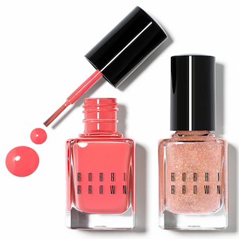 Bobbi Brown Nectar - Nude Nail Polish -grp