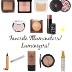 Favorite Illuminators - Luminizers - MakeupWars