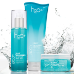 H2O Plus Oasis Body Collection