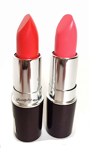 Laura Mercier Clementine - Heartbreaker Gel Lipcolour-2014